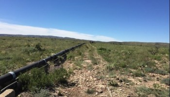 Carlsbad Caverns – Resistivity Mapping for Caves