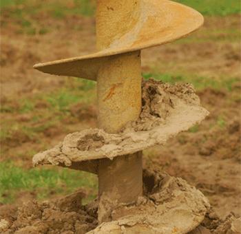 Strategic Geotechnical Drilling