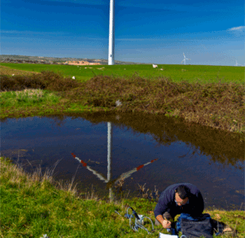 Groundwater Quality Assessment and Remediation