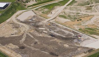 Landfill Characterization