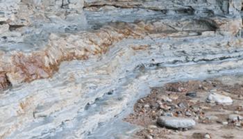 Geologic Strata Mapping