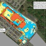 EM31 conductivity mapping